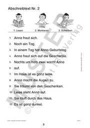 Verlag Ibr Lern Und Fördermaterialien Schreibenlesen D7