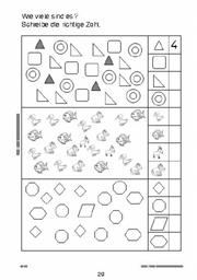 verlag ibr lern und f rdermaterialien rechnen m1. Black Bedroom Furniture Sets. Home Design Ideas